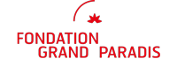 Logo Fondation Grand Paradis