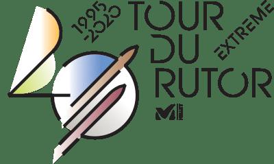 Logo Tour du rutor 2020