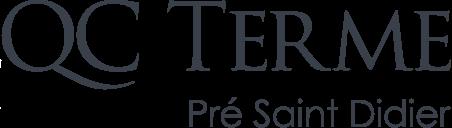 Logo Terme di Prè Saint Didier