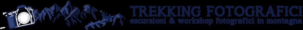 Logo Trekking fotografici